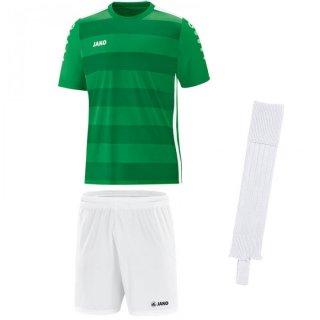 sportgrün/weiß - weiß - weiß Farbe