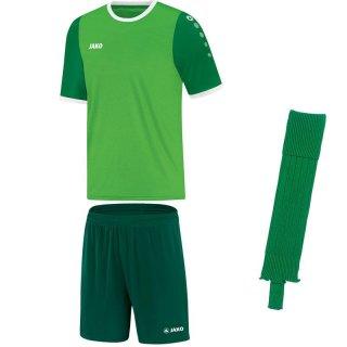 soft green/sportgrün - sportgrün - sportgrün Farbe