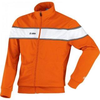 orange/weiß Farbe