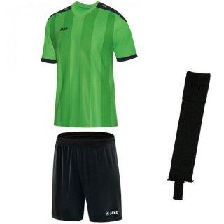 soft-green - schwarz - schwarz Farbe