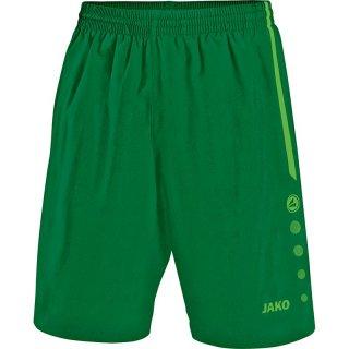 grün/sportgrün Farbe