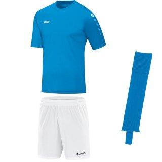 JAKO blau - weiß - jako blau Farbe