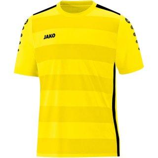 light yellow/schwarz Farbe