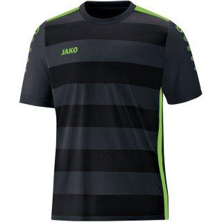 schwarz/neongrün Farbe