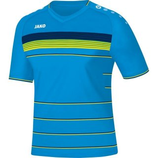 JAKO blau/navy/neongelb Farbe