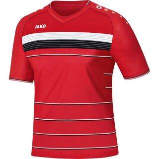rot/weiß/schwarz Farbe