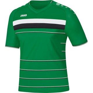 sportgrün/weiß/schwarz Farbe