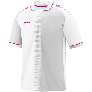 weiß/pink Farbe