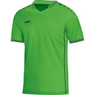 soft green Farbe