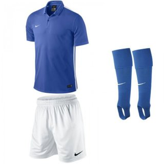 royal blue/white - white - royal Farbe