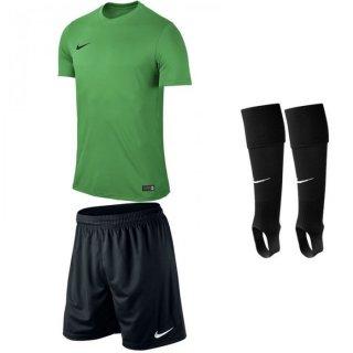 hyper verde/black - black - black Farbe