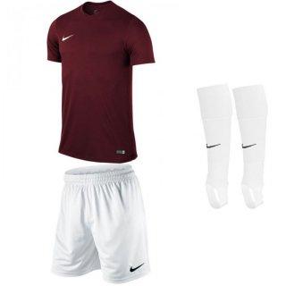 team red/white - white - white Farbe