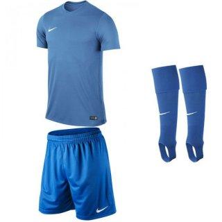 university blue/white - blue - blue Farbe