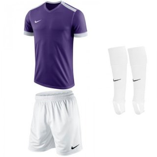 court purple/white - white - white Farbe