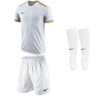 white/jersey gold - white - white Farbe