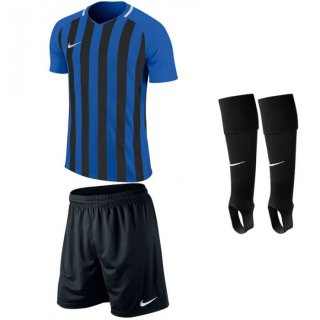 royal blue/black - black - black Farbe
