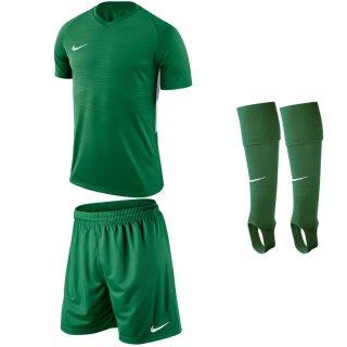 pine green/pine green - green - green Farbe