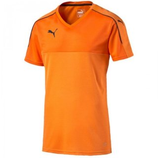 team orange-black Farbe