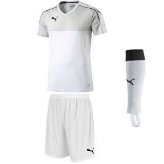 white/black - white - white Farbe
