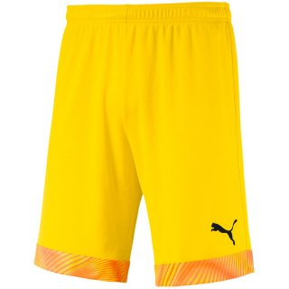 cyber yellow-puma black Farbe