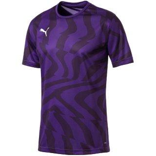prism violet-puma white Farbe