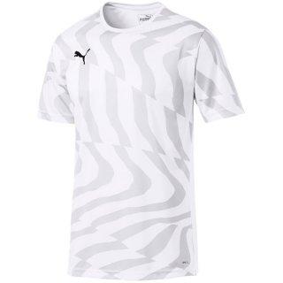 puma white-puma black Farbe