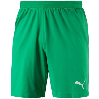 bright green-puma white Farbe