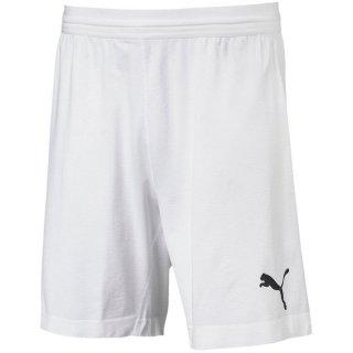 puma white-black Farbe