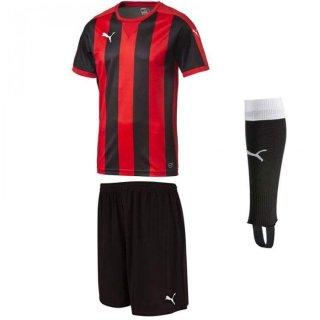 puma red-black - black - black Farbe