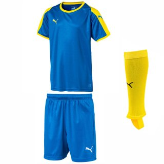 electric blue - electric blue - cyber yellow Farbe