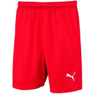 puma red-puma white Farbe