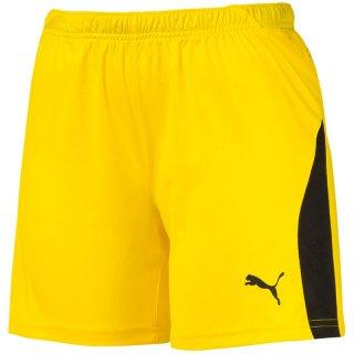 cyber yellow-puma black Farbe