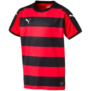 puma red-puma black Farbe