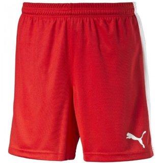 puma red-white Farbe