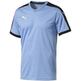 team pearl blue-black Farbe