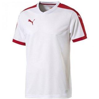 white-puma red Farbe