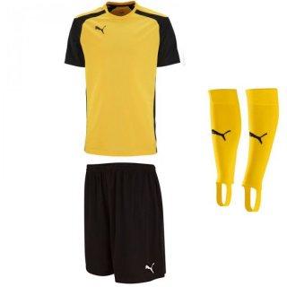 07 yellow - black - yellow Farbe