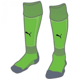 fluro green Farbe