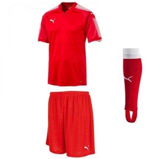 puma red-white - puma red - puma red Farbe
