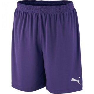 team violet Farbe