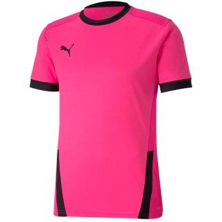 fluo pink-puma black Farbe