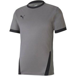 steel gray-puma black Farbe