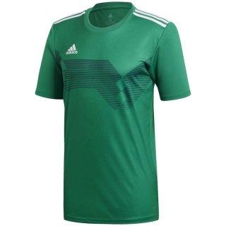 bold green/white Farbe