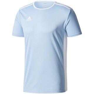 clear blue/white Farbe