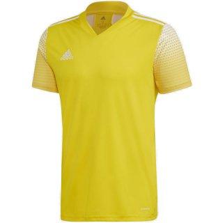 team yellow/white Farbe