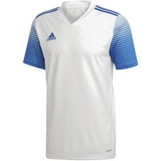 white/team royal blue Farbe