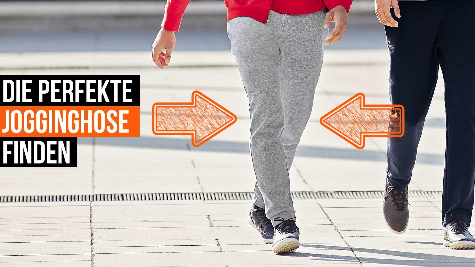 mit diesen 3 Tipps findest du die richtige Jogginghose