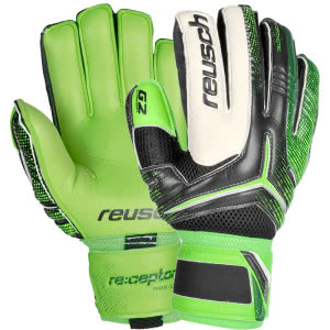 Die Reusch Re:Ceptor Prime G2 Ortho Tec mit Fingersave System