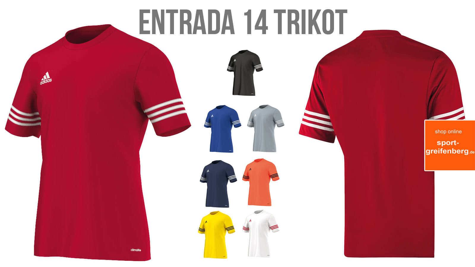 adidas trikot shirt