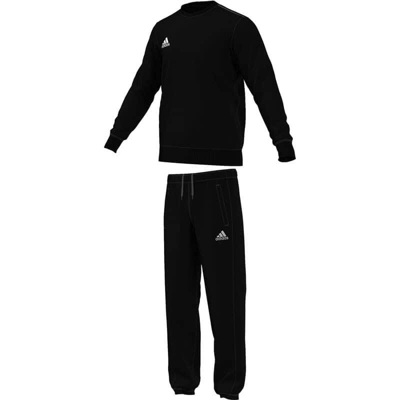 unverwechselbares Design Herbst Schuhe Wählen Sie für echte Adidas Jogginganzug Core 15 - Sportartikel und ...